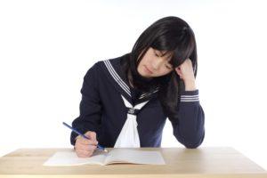 勉強が好きになれない