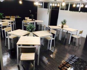 SCアカデミー | 新発田駅近くのおしゃれな個別指導学習塾